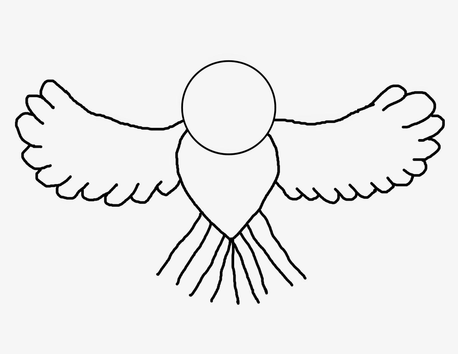 Drawing Snowy Owls   Savvy Teaching Tips